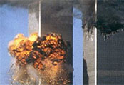 11 Septembre 2001 - Preuve de démolition contrôlée ?