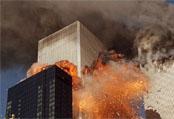 11.09.2018 - Un ancien cameraman publie sa vidéo du 11 septembre