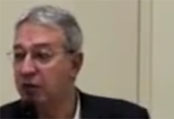 « J'ai frappé à la porte du Temple... » Serge Abad-Gallardo