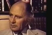 Qui était Antony Cyril Sutton ?