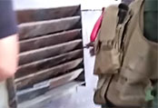 Irak - Les blindés de Daech : made in Ukraine