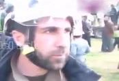 Les Casques Blancs sont avec les Terroristes d'Al-Nosra