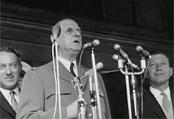 1967 : Charles De Gaulle au Québec