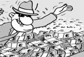 L'argent dirige le monde... mais qui dirige l'argent?