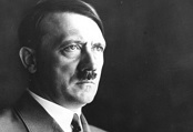 15.01.2018 - La Mercedes Benz d'Adolf Hitler vendue aux enchères