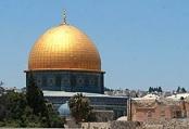21.07.2017 - Premiers affrontements entre Palestiniens et...