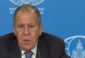 15.01.2018 - Lavrov : les États-Unis ont peur d'une saine concurrence