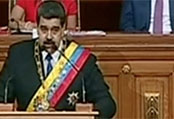 09.09.2017 - Le Venezuela va s'affranchir du dollar