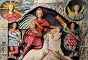 La république maçonnique et le culte de Mithra
