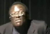 Paroles et écrits juifs sur l'esclavage des noirs
