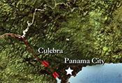Le Canal de Panama, une hégémonique épopée américaine