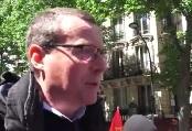 25.05.2017 – France : Pierre Hillard répond à Marine Le Pen et Emmanuel...