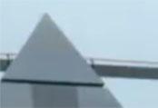 La pyramide de Toulouse