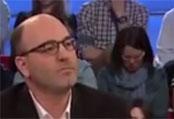 Gilbert Rozon se fait remettre en place par Alain Deneault