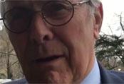 11 Septembre 2001 - Donald Rumsfeld - « Le WTC 7, non je ne connais pas