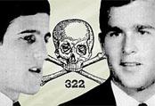 Société secrète Skull and Bones - Ne posez pas la question à John Kerry