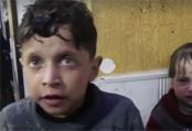 21.04.2018 - Syrie: pourquoi ce témoin de l'attaque chimique...