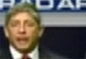 Un présentateur météo américain dénonce les épandages