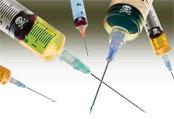 Vaccinés : On a camouflé des données liant vaccins et autisme