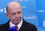 16.03.2018 - Vladimir Fédorovski :