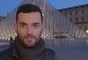 07.03.2018 - France : Vincent Lapierre interpellé par la nièce du...