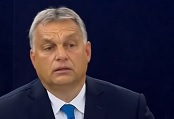 12.09.2018 - Motion anti-hongroise : Budapest dénonce une...
