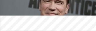 16.08.2017 - USA: Schwarzenegger fait don de 100.000 dollars au Centre Simon Wiesenthal