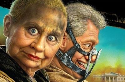 Les guerres de genre de H. Clinton