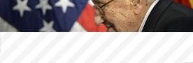 18.08.2018 - Emprisonner l'« espion russe Kissinger » : dernier pas vers la guerre civile ?