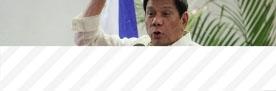 18.08.2018 - Malgré les USA, Duterte défend le droit de son pays d'acheter des sous-marins russes