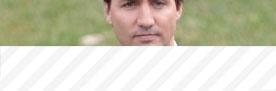 18.08.2018 - La colère d'une femme s'abat sur Trudeau