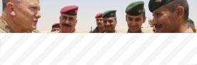 19.08.2018 - Les USA resteront en Irak