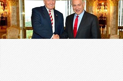 Les Etats-Unis sont la priorité de Trump…après Israël : aucune coupure de budget pour les sionistes