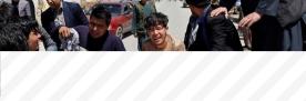22.04.2018 - Au moins 48 morts et 112 blessés dans un attentat à Kaboul : Daesh revendique...