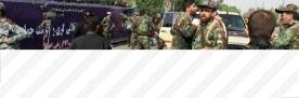 22.09.2018 - Cris, chaos et tirs: attentat lors d'un défilé militaire en Iran