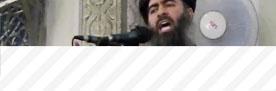 23.09.2018 - Al-Baghdadi capturé: ce que craignent les USA