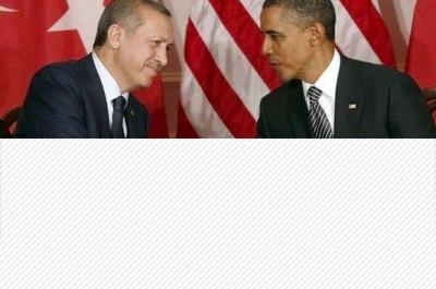 Qui soutenait ISIS-Daesh en Syrie? Erdogan ou Obama? « Coalitions transversales », Alliance militaire de l'OTAN en crise