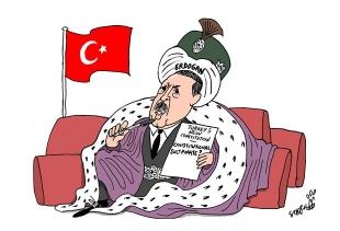 21.10.2016 - La Turquie dénonce la politique américaine envers Mossoul et revendique des...