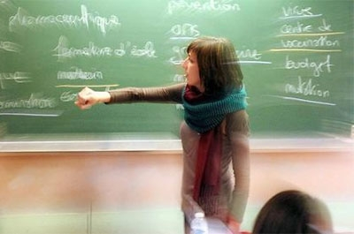 Réforme du collège en France : voyage en absurdie