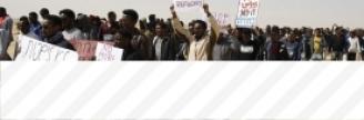 21.03.2018 - Pour Netanyahou, «l'arrivée massive de clandestins africains» est «pire» que les...