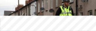 17.10.2017 - Un mort et deux blessés dans une attaque au couteau dans le métro à Londres