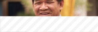 29.03.2017 - Cambodge : la culture bouddhiste comme recours