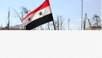 11.06.2017 - L'armée arabe syrienne est-elle en train de gagner la guerre ?