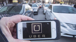 16.05.2016 - Uber: panne d'innovation au gouvernement