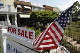 26.08.2016 - USA: les reventes de logements baissent plus que prévu...
