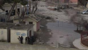 25.08.2016 - Syrie : la grande arnaque de la prise de Jarabalus par l'armée turque, sans combat