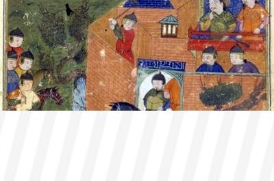 Hasan Ibn al-Sabbah, Seigneur de la montagne et fondateur de L'Ordre des Assassins