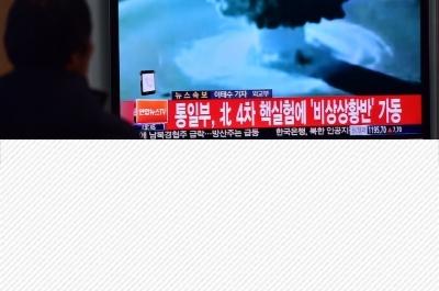 La Californie se prépare déjà à une attaque nucléaire nord-coréenne