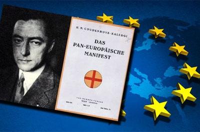 Le plan Kalergi : génocide des peuples européens
