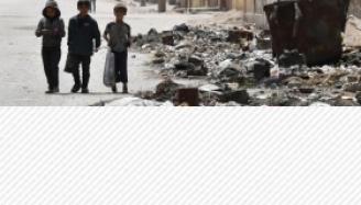 L'Arabie saoudite et Israël pourraient «intervenir directement» dans le conflit syrien